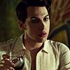 aos_bespoke: (not impressed, drinking)