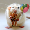 clonechild: mouse (::is it can be hugs tiem nao?::)