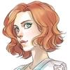 shipwreck_light: Portrait of Ambra by DoroDraws. (Ambra)