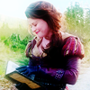 singingtomysoul: belle and her book - etherealnetwork (belle and her book)