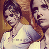 "lorax: Buffy Is Just a Girl (BtVS/Angel - Buffy ""Just a Girl"")"