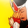 goodbyebird: Journey Into Mystery: Sif is facepalming. (C ∞ urgh)