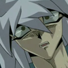 fluffydeathdealer: Yami Bakura (WHERE THE HELL DID YOU COME FROM?)