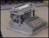 ravnwrit: (type, typewriter, writing)