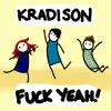 fandomchic: Fuck yeaaa (Kradison)