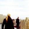 aurora: (Fringe Rooftop)