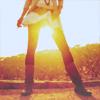 sunsingergirl: (long legs and bright sunny days)