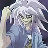 fluffydeathdealer: Yami Bakura (I'm going to crush you!)