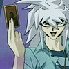 fluffydeathdealer: Yami Bakura (WITH THIS CARD I SHALL-)