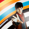 blamethewizard: (orange merlin) (Default)