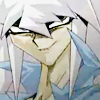 fluffydeathdealer: Yami Bakura (Stop! Creepertime!)