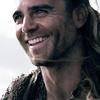 kyrian: (Kyrian - Smiling)