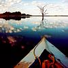 jacquelineb: (reflective water)