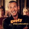 selenay: (goofy doc)