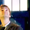 selenay: (bemused Doctor)