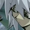 fluffydeathdealer: Yami Bakura (Eye see you...)