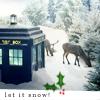 selenay: (Christmas Doctor Who 4 (snow))