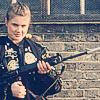 selenay: (ace 2 (with gun))