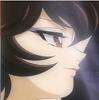 "ravenous_raven: Princess Kraehe from the ""Princess Tutu"" anime (Kraehe Raven)"