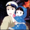 oneiro: seita and setsuko (grave of the fireflies)