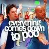 notaskrull: Scrubs | everything comes down to poo (15)