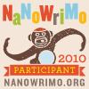 cen_sceal: nanowrimo monkey (nanowrimo)