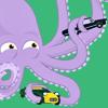 prettybird: (Baby Octopus // Fandom Toys)