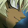 obeytherod: (MALIK  ‣ profile smirk)