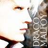 musyc: Draco Malfoy artwork made for me to illustrate a fanfic (Draco: MM art)