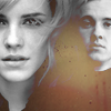 musyc: Draco and Hermione from Harry Potter, (Draco/Hermione: Dark)