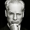 arduinna: Tim Gunn from Project Runway, chin on fist, eyebrow raised (Tim is concerned)