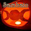 jeanniemac: Goddess Pumkin (Samhain)