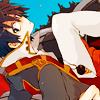 keisuke: (Simon ★ i promise)