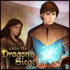 me_ya_ri: cover showing main characters of the story (Under The Dragon's Siege, Under the Dragon's Siege)