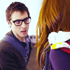 rory williams, always pond.
