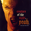 dustandroses: Spike in gameface.  Scary. (btvs spike creatureofthenight by wickeds)