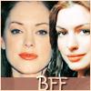 deeperwonderment: (Paige and Savannah BFF)