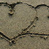 deeperwonderment: (Hearts In The Sand)