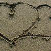 deeperwonderment: (Hearts In The Sand)