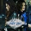deeperwonderment: (Selene and Sonja Like You)