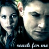 deeperwonderment: (Dean and Jo Reach For Me)