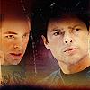 deeperwonderment: (McCoy and Kirk Star Trek Reboot (XI))