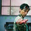 effex: Gratuitous Abed icon (Gratuitous Abed icon)