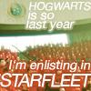 blue_icy_rose: (Fuck Hogwarts I want Starfleet)