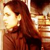 st_aurafina: Kate Freelander, looking over her shoulder (Sanctuary: Kate looking back)