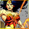bluefall: Wonder Woman looking badass (Warrior)