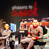 haipollai: (phasers to crack)