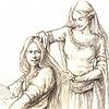 tolkienmod: (Galadriel & Finrod)