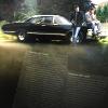 ozqueen: (tv: supernatural: impala)