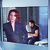 hasthehighground: Natasha stands between Clint and the door ([natasha] protected)